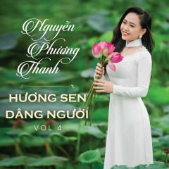 Hương Sen Dâng Người Vol.4 - Nguyễn Phương Thanh