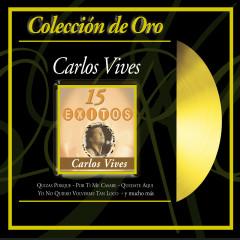 Coleccion de Oro - Carlos Vives