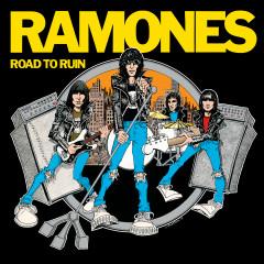 Road to Ruin (40th Anniversary Deluxe Edition) - Ramones