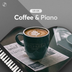 Coffee & Piano - Various Artists