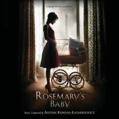 Rosemary's Baby (Original Television Soundtrack) - Antoni Komasa-Łazarkiewicz