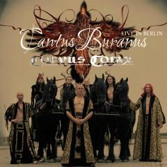 Cantus Buranus Live In Berlin - Corvus Corax