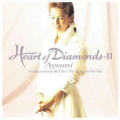 Heart of Diamonds 2 (35th Anniversary 2019 Remastered) - Ayumi Nakamura