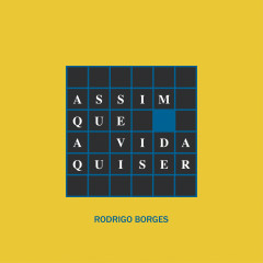 Queixa - Rodrigo Borges, Maurício Tizumba, Josi Lopes, Play