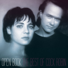 Open Book - The Best Of... - Cock Robin