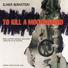 To Kill A Mockingbird - Elmer Bernstein