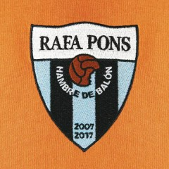 Hambre de Balón - Rafa Pons