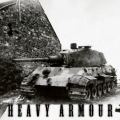 HEAVY ARMOUR - AsianDynasty Records