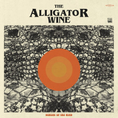 Demons Of The Mind - The Alligator Wine