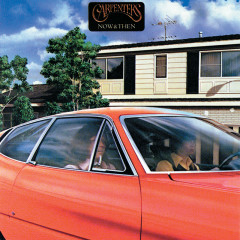 Now & Then (Reissue) - The Carpenters