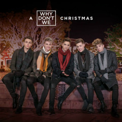 A Why Don't We Christmas (EP) - Why Don't We