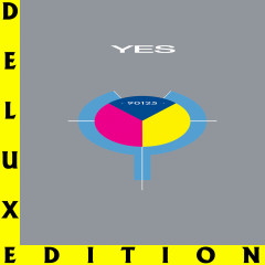 90125 (Deluxe Version) - Yes