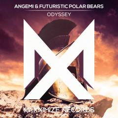 Odyssey - Angemi, Futuristic Polar Bears