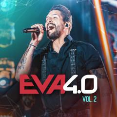 Eva 4.0 (Ao Vivo Em Belo Horizonte / 2019 / Vol. 2) - Banda Eva