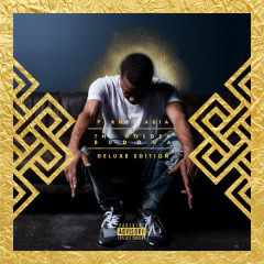 The Golden Buddha: Deluxe Edition - Planet Asia