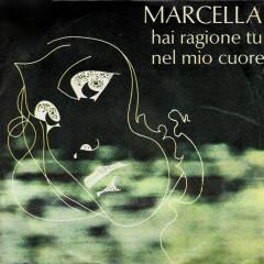 Hai ragione tu - Marcella Bella
