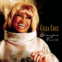 Siempre Viviré - Celia Cruz