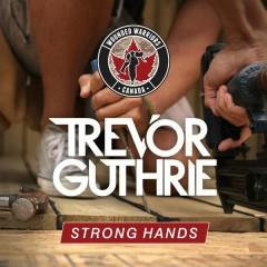 Strong Hands - Trevor Guthrie