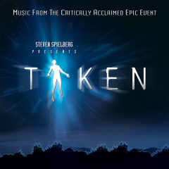 Music From Steven Spielberg Presents TAKEN (Reissue) - Various Artists