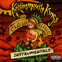 Cloud Nine (Instrumentals) - Kottonmouth Kings