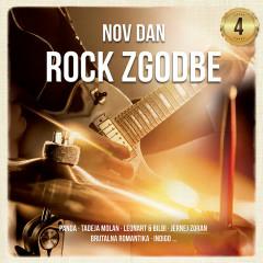 Nov dan, rock zgodbe 4 - Various Artists