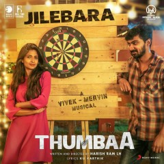 Jilebara (Thumbaa OST) (Single)