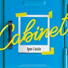 Cabinet - HYOMIN, JustaTee