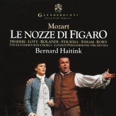 Mozart: Le nozze di Figaro, K. 492 - Felicity Lott, Claudio Desderi, London Philharmonic Orchestra, Bernard Haitink
