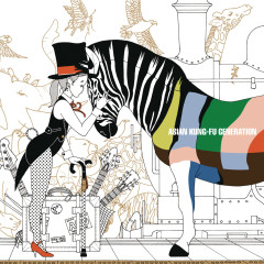 Into an Unseen Tomorrow - ASIAN KUNG FU GENERATION