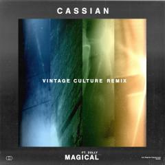 Magical (Vintage Culture Remix) - Cassian, ZOLLY, Vintage Culture