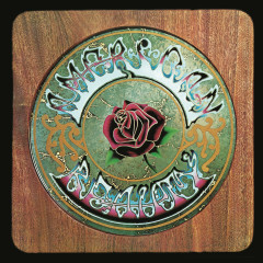 American Beauty (50th Anniversary Deluxe Edition) - Grateful Dead