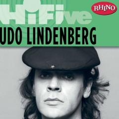 Rhino Hi-Five: Udo Lindenberg - Udo Lindenberg