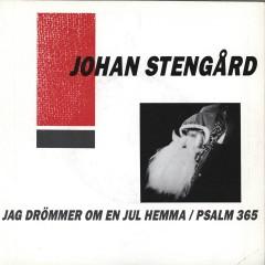 Jag drömmer om en jul hemma - Johan Stengård
