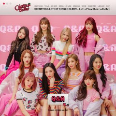Let`s Play Cherry Bullet (Single)