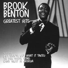 Greatest Hits: Brook Benton - Brook Benton