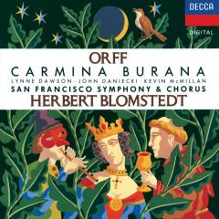 Orff: Carmina Burana - Lynne Dawson, John Daniecki, Kevin McMillan, San Francisco Girls Chorus, San Francisco Boys Chorus