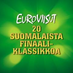 20 Suomalaista finaaliklassikkoa - Various Artists