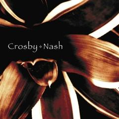 Crosby & Nash - David Crosby, Graham Nash