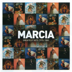 Greatest Hits 1975-1983 - Marcia Hines