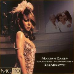 Breakdown EP - Mariah Carey