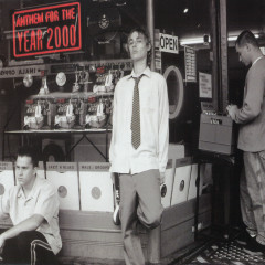 Anthem For The Year 2000 - Silverchair