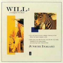 Will - Junichi Inagaki