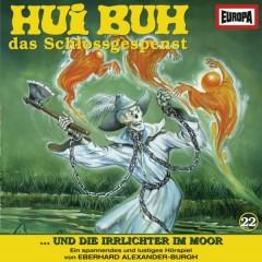 22/und die Irrlichter im Moor - Hui Buh, das Schlossgespenst