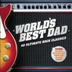 Worlds Best Dad 2006