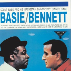 Basie Swings, Bennett Sings - Count Basie, Tony Bennett