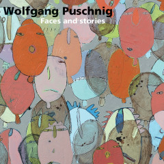 Faces - Wolfgang Puschnig
