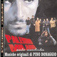 O.S.T. Palermo-Milano solo andata