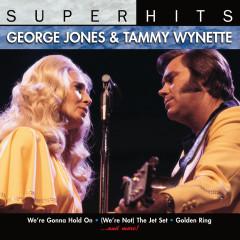 Super Hits - George Jones, Tammy Wynette