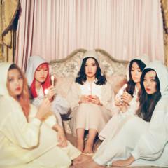 The Velvet - The 2nd Mini Album - Red Velvet