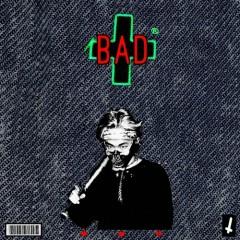 Bad+ (EP) - Kuzi